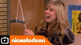 iCarly | Fry, Baby! | Nickelodeon UK