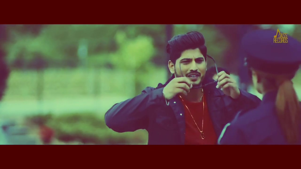 Phone mardi New Punjabi song2018 gurnam Bhullar ! super hit song