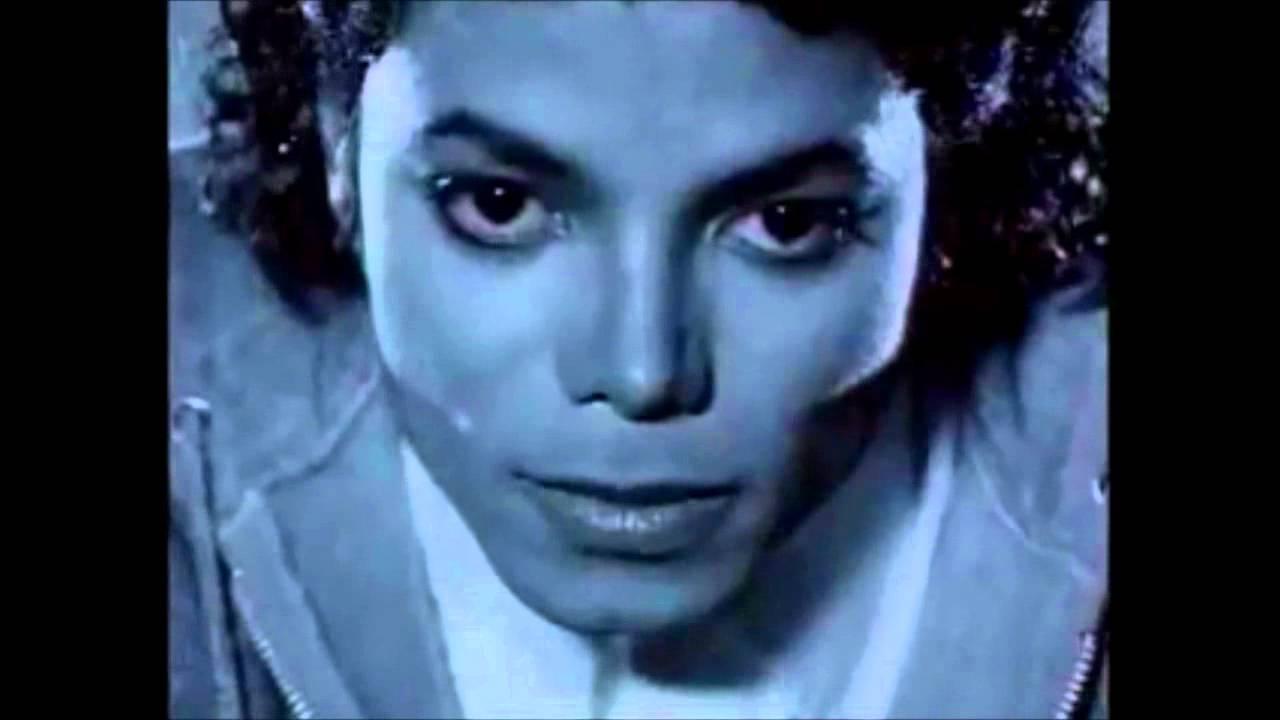 BLUE GANGSTA Chords - Michael Jackson