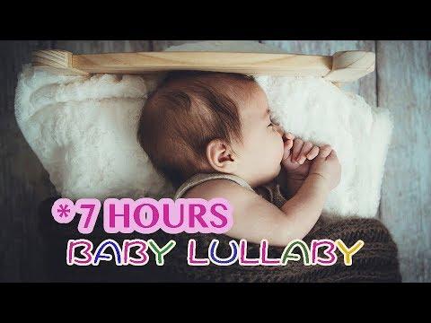 [HD乾淨無廣告版] 7小時睡吧我的小寶貝水晶音樂搖籃曲 7 HOURS BABY LULLABY Go to Sleep My Little One - YouTube