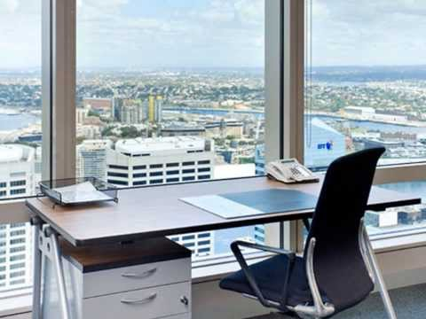 Sydney Office Space For Rent - Serviced Offices At Citigroup, 2 Park Street, Sydney