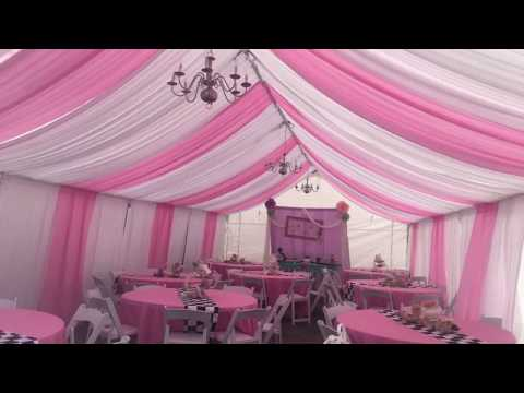 tent for you party