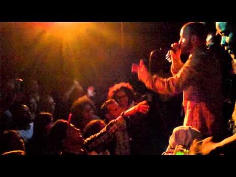 """""""Victory Lap"""" Live"""