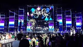 Aly & Fila @ EDC Las Vegas 2016