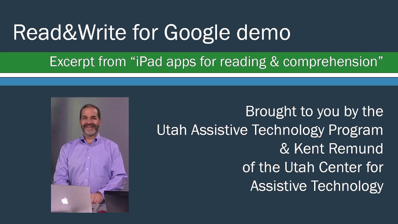 how to use google read and write