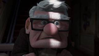 UP is Pixar's 10th feature film