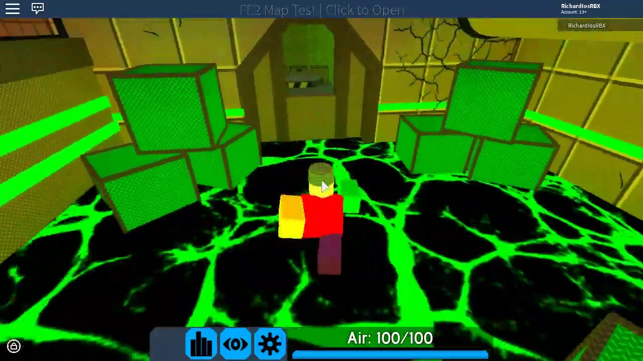 roblox fe2 map test ids