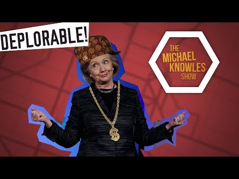 My Cousin Hillary Clinton Is Deplorable