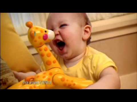 Amazing Animals Sing & Go Train - Toys R Us