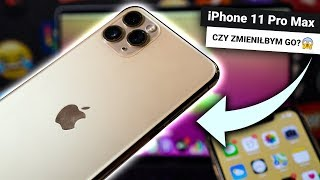 Kupiłem iPhone 11 Pro trzy miesiące temu… Było warto?