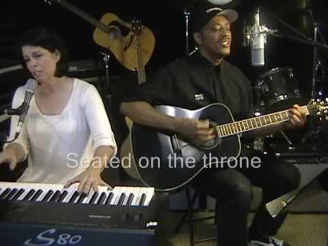 Eric And Terri Blackmon Cover PRAISE ADONAI Paul Baloche W Lyrics