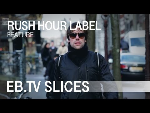 RUSH HOUR Label Feature (Slices Feature) Mp3