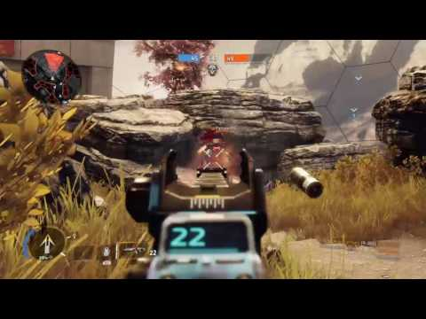 Titanfall PILOT HUNTER game 1 from YouTube · Duration:  10 minutes 3 seconds