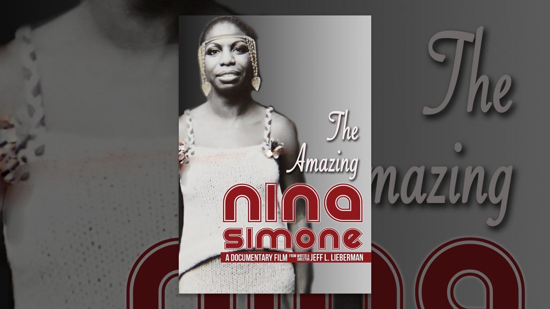 How Nina Simone Captivated a New Generation
