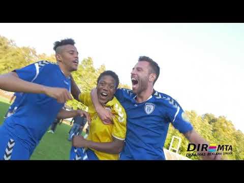 "LFF taurės finale - Kauno ""Stumbro"" triumfas"