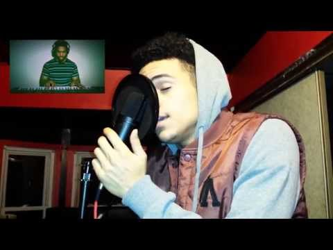 Gracious Tempest - Hillsong Young & Free Cover