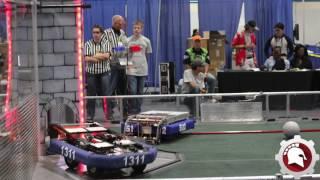 Gladiator Robotics Promotional Video