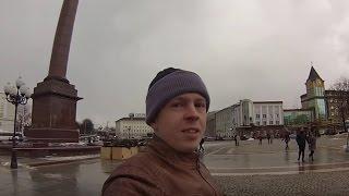 Германия - Россия, Калининград(Германия (Берлин) - Польша (Гданськ) - Россия (Калининград), 2016-12-24T08:41:04.000Z)