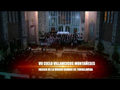 VII Ciclo de Villancicos Montañeses