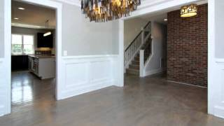 What Is Wainscoting? 2012 New Home Design Ideas