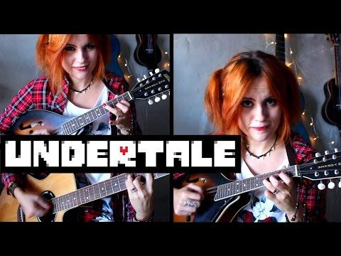 Undertale - Bonetrousle (Gingertail Cover)