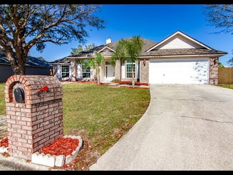 12257 Country Cove Court, Jacksonville, Florida