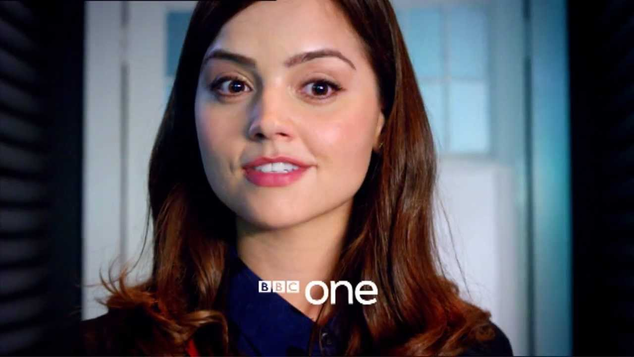 The Rings of Akhaten: TV Trailer - Doctor Who Series 7 Part 2 (2013) - BBC One