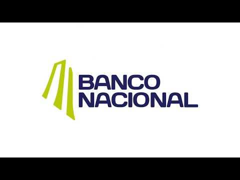 Banco Nacional mueve la tecnología financiera