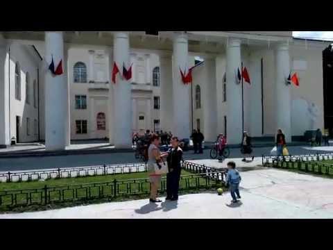 Михаил Водяной - Песня Попандопуло (На морском песочке я Марусю встретил...)