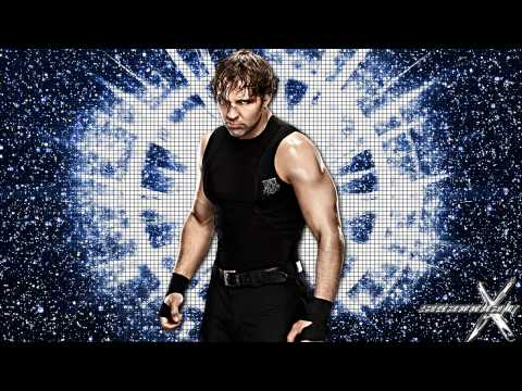 WWE FCW: Broken Bes ► Dean Ambrose 4th Theme Sg