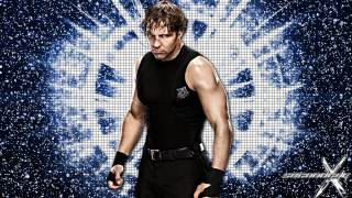 "WWE FCW: ""Broken Bones"" ► Dean Ambrose 4th Theme Song"
