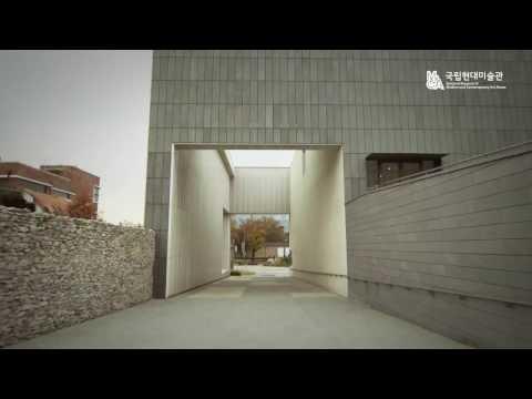 """[PR Film 30""""] National Museum of Modern and Contemporary Art, Korea"""