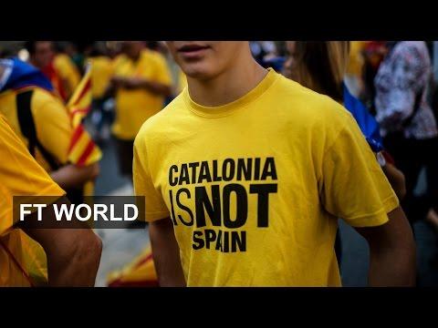 Spain frets as Catalonia eyes Scotland