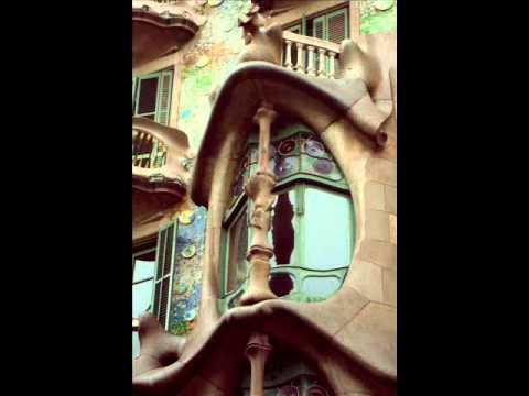 Alan Parsons Project  Paseo de Gracia