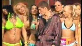 Павел Воля опустил всех на MTV