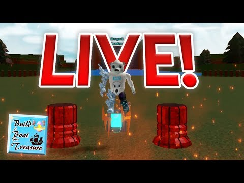 EGGS HATCHING LIVESTREAM!!! - Build a Boat EGGS HATCHING