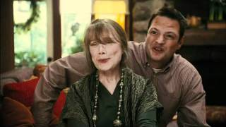 Four Christmases (2008) Trailer for Movie Review at http://www.edsreview.com