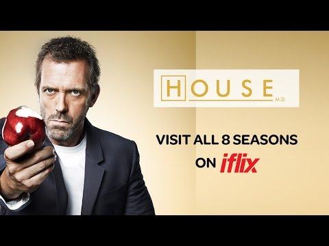 House Season 1 | Trailer | iflix