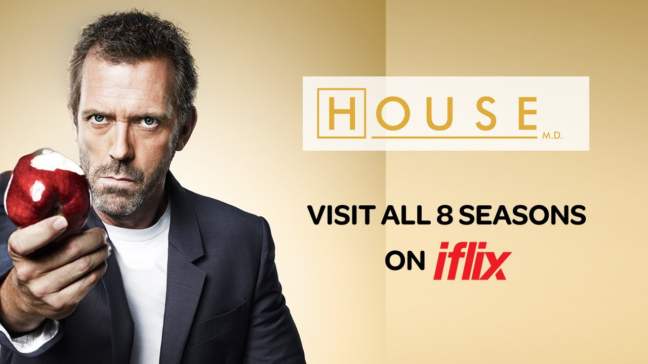 House Season 1 | Trailer | iflix