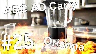 ABC AD Carry #25 - Orianna (League of Legends)