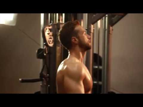 Bodybuilding Intro (Filip Marco)