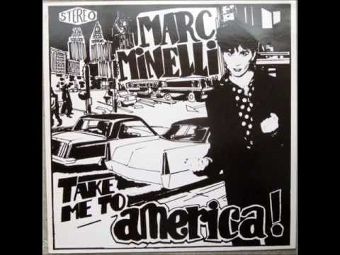 Marc Minelli Studio 44