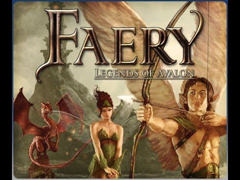 Lets Play Faery Legends Of Avalon Part 1 |
