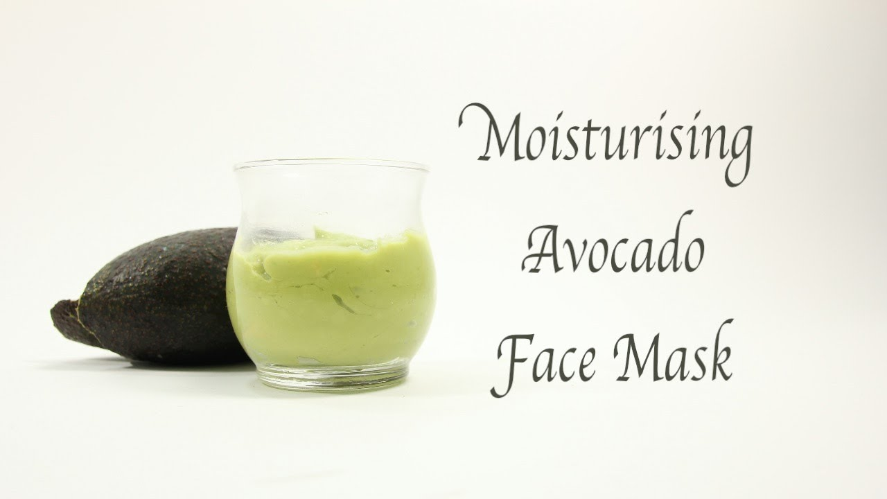 10 edible face masks you can make with food from your fridge