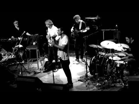 Mashrou' Leila - Shim El Yasmine | Erik Truffaz Quartet feat. Hamed Sinno (LIVE AT MUSICHALL)