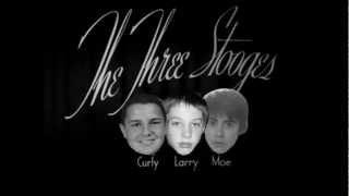 Three Stooges Intro