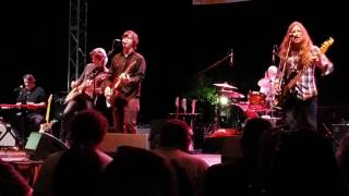 "Son Volt ""Happy"" (The Rolling Stones cover) 6/2/17 Iowa City 10 of 10"
