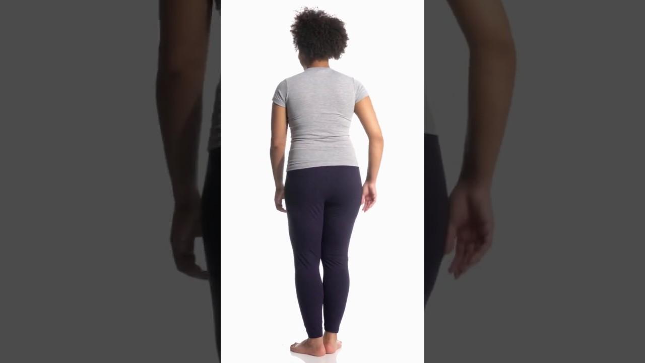 d39992a1e8f Danskin Plus Size Ankle Leggings