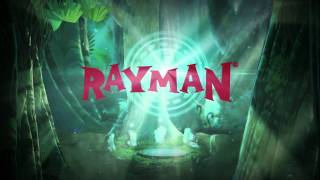 Rayman Origins Meet the New Crazy [North America]