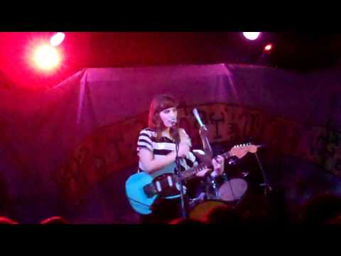 Reverb Soundcheck: Wavves and Best Coast from YouTube · Duration:  7 minutes 50 seconds